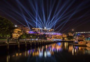 Sejarah kasino di australia