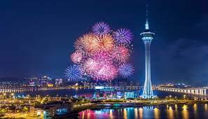 Sejarah Kota Macau, Kota Judi Sejuta Sejarah