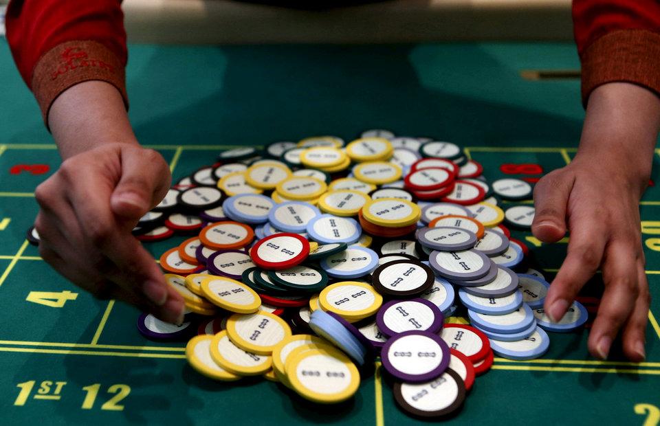 Sejarah Casino Legal Filipina