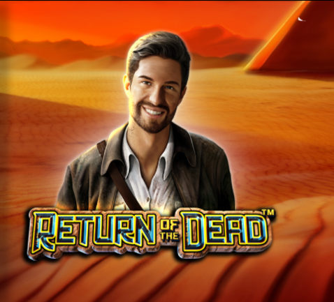 Review Slot Return of the Dead