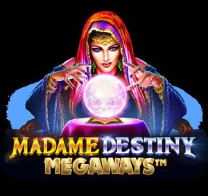 Slot Madame Destiny