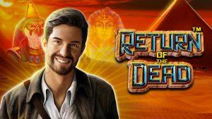 Slot Return of the Dead