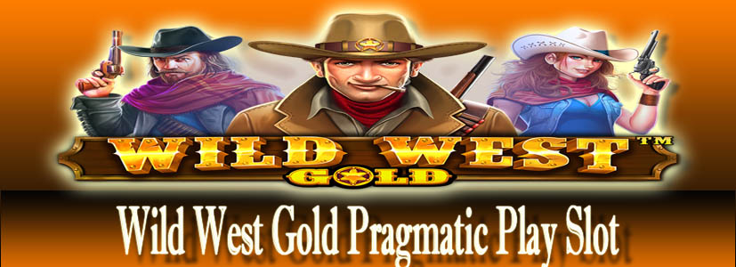 Wild West Gold Pragmatic Play Slot