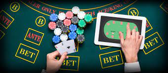 Strategi menang Poker Ala Juara Dunia