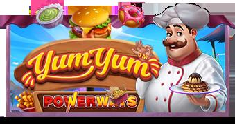 YumYum Slot Varian Tinggi Terbaru